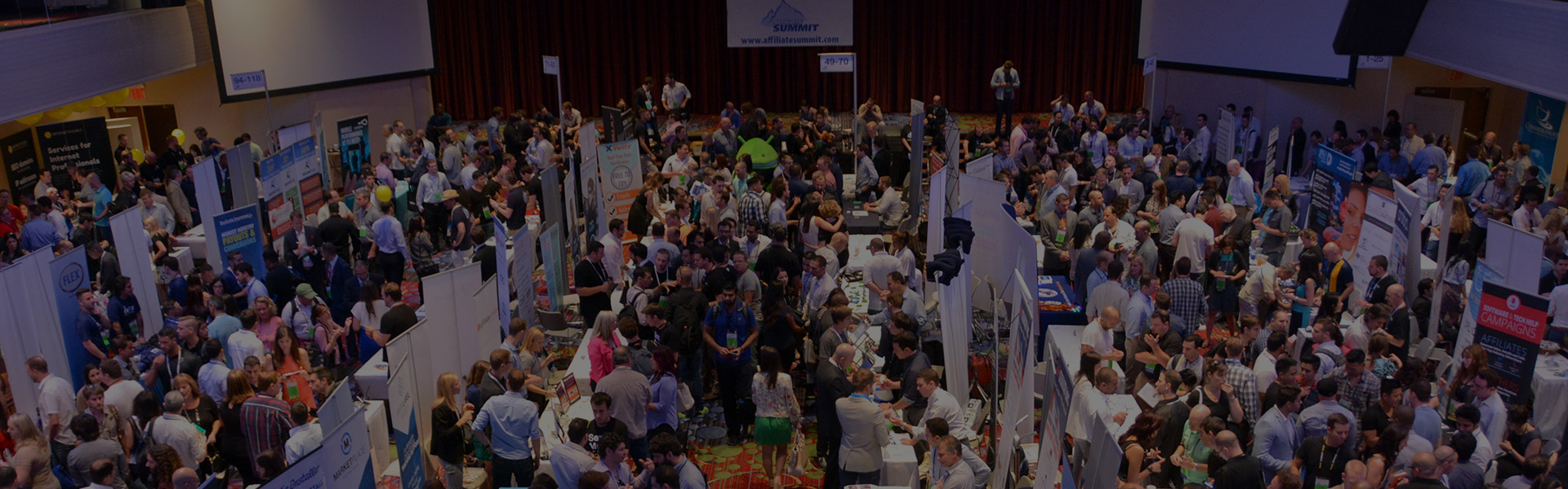 Le Site Goes to Affiliate Summit in New York