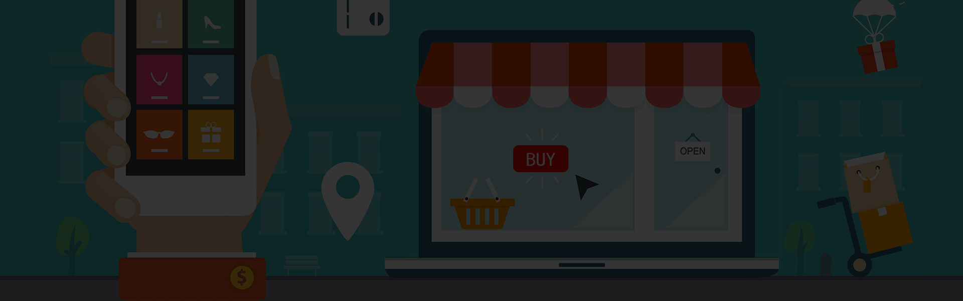 Creating the Perfect E-commerce Product Page
