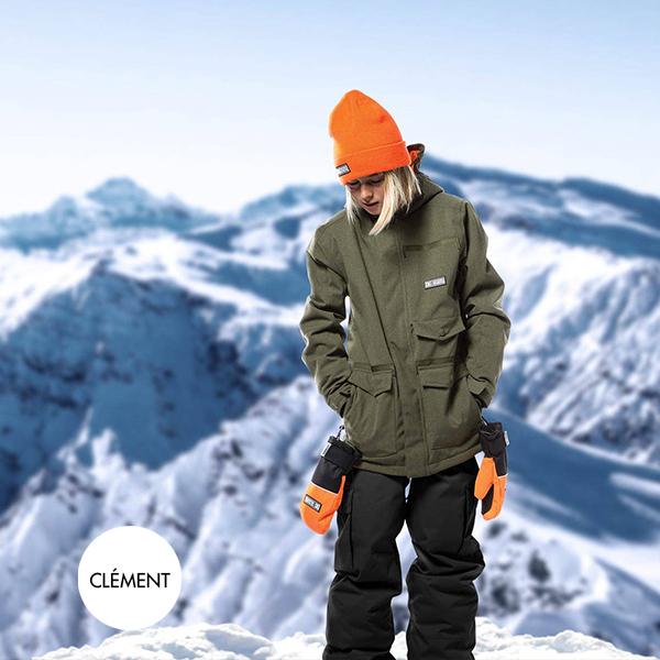 Clément on Magento 2 Commerce Cloud