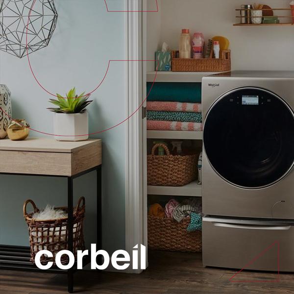 Corbeil Electro