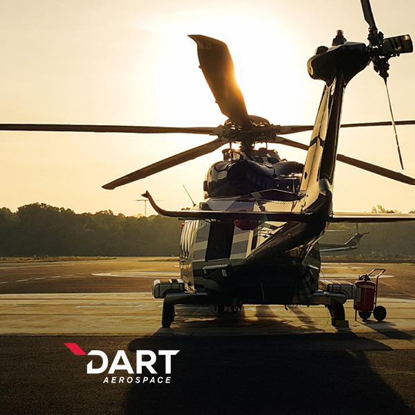 Dart Aerospace
