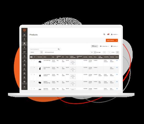 Magento Commerce Intelligent Operations Module