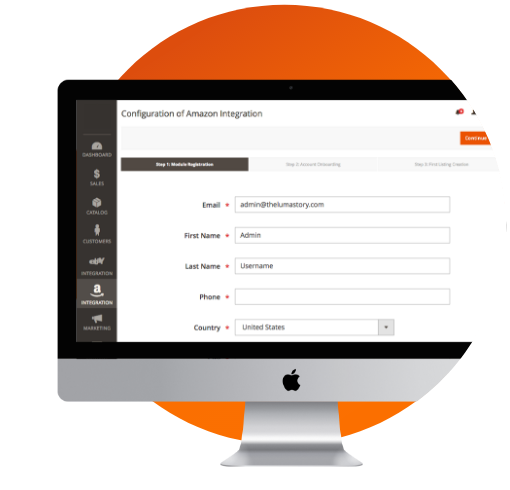 Magento One solution for B2B and B2C