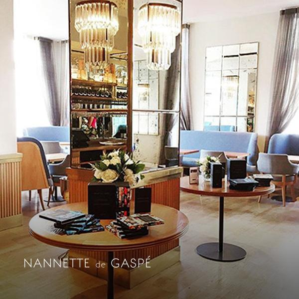Nannette de Gaspé
