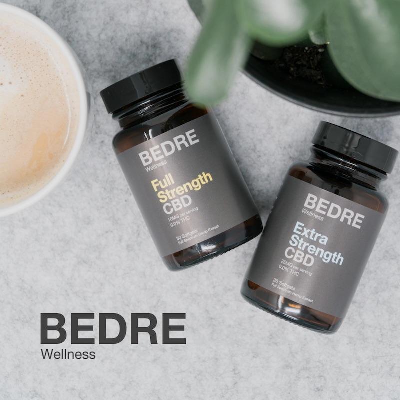 Bedre Wellness on Shopify