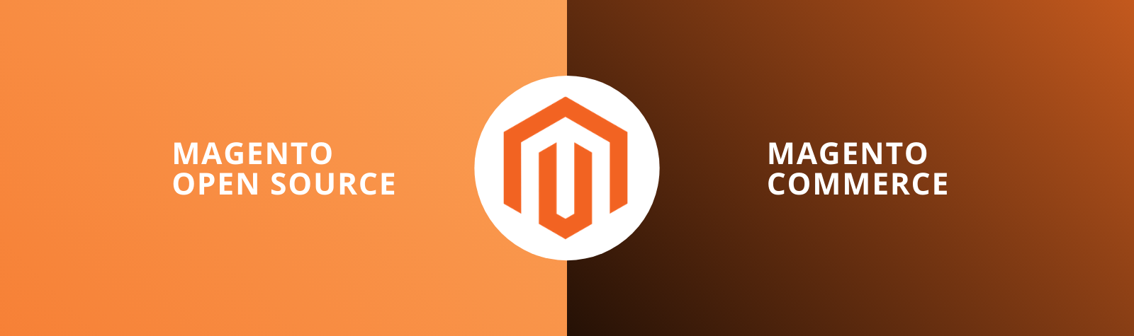 Blog Header: What are the different versions of Magento?