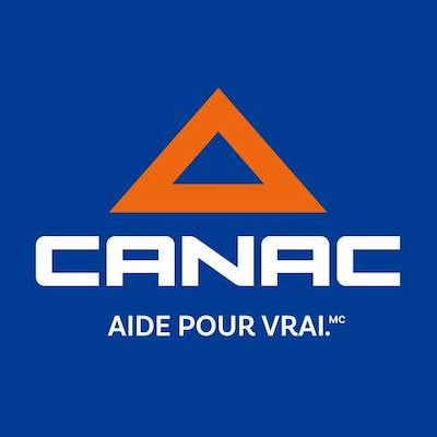 Canac logo