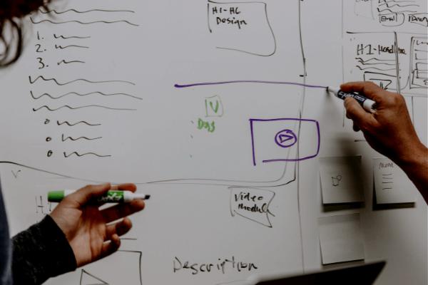 Generating value through design: 5 benefits of web design