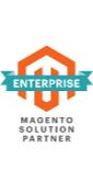 Magento Solution Partner Enterprise Award